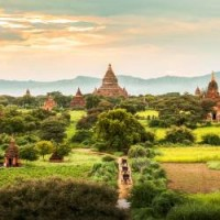 CAMBODIA - VIETNAM (Group Tour)
