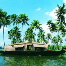 Klassik Kerala with Kanyakumari - Group Tour