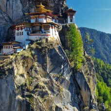 Bhutan - Group Tour